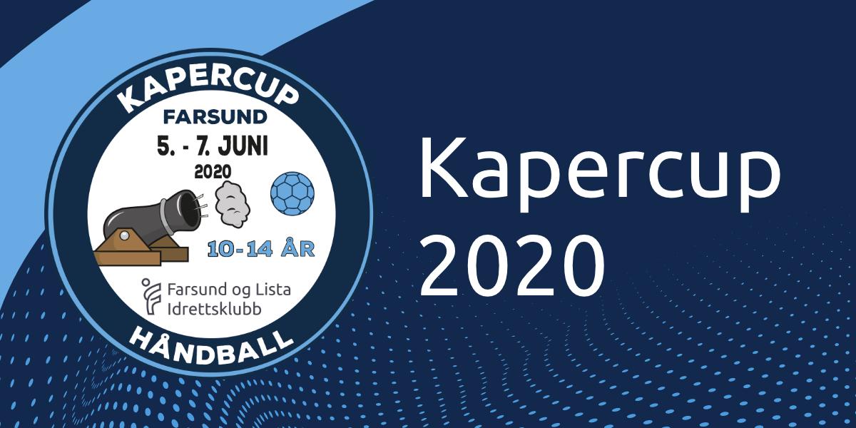 FLIK / Kapercup 2020