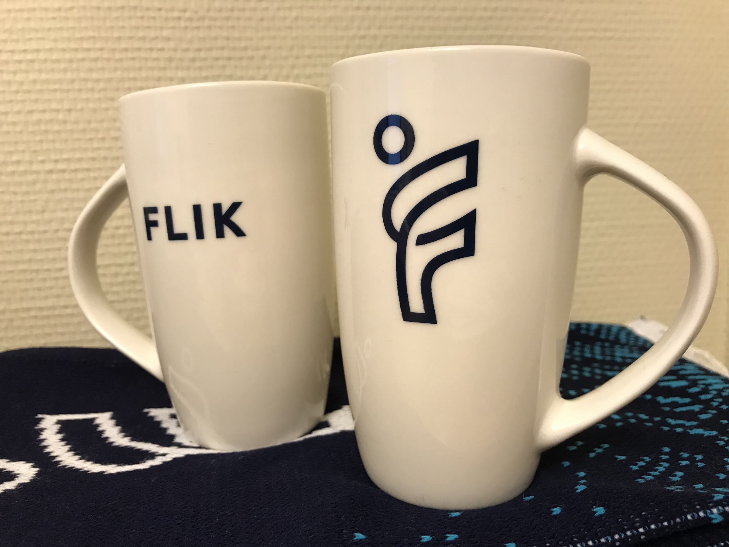 FLIK-kopp